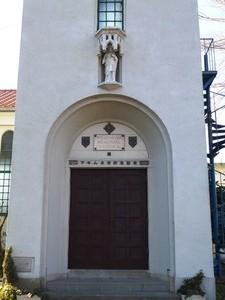 前橋聖マッテア教会 (5)