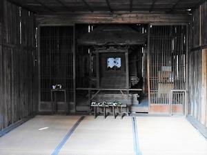 猿田彦神社 (5)