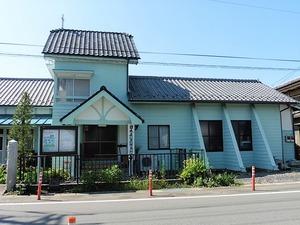 日本基督教団島村教会・めぐみ保育園 (4)
