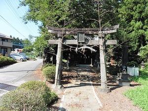赤城若御子神社 (1)