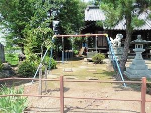 富士神社 (7)