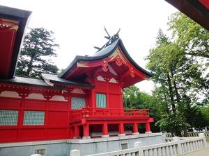 赤城山・赤城神社 (5)