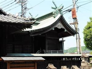 中宿諏訪神社 (4)