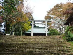 新田神社 (2)