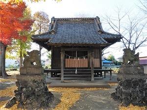 火雷若御子神社 (3)