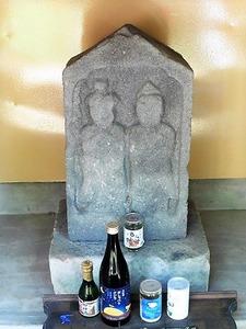 倉賀野神社・北向道祖神 (4)