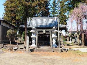 小出神社 (1)