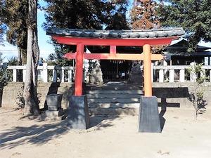 中尾飯玉神社 (2)
