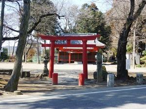 定家神社 (9)