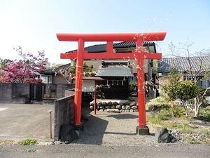 鎮火神社 (1)