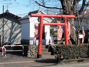 新町八坂神社 (1)