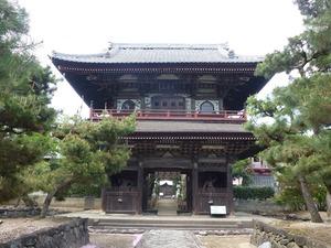 福増寺 (2)