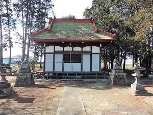 四祀開神社 (3)