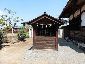 下新田八幡宮 (8)