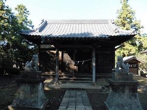 青梨子菅原神社 (8)