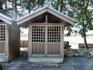上中森八幡宮 (6)