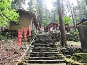 三波川琴平神社 (8)