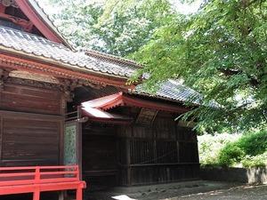 城山稲荷神社 (4)