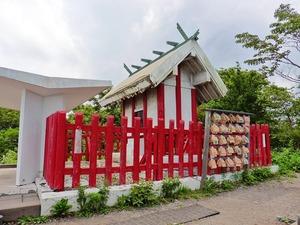 榛名富士山神社 (4)