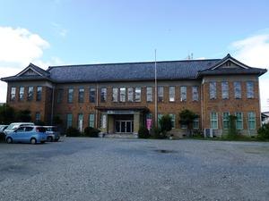旧多野会館 (1)