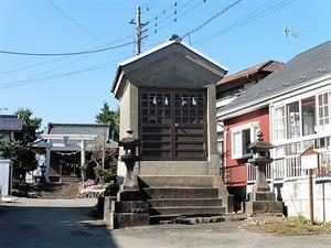 井戸八幡宮 (2)
