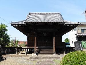 鳳来寺峯薬師堂 (4)