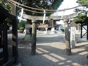 六所神社 (5)