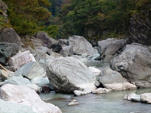 三波石峡 (4)