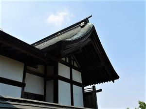 千代田町・長良神社 (5)