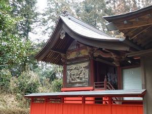 辛科神社 (5)