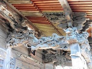 植野稲荷神社 (6)