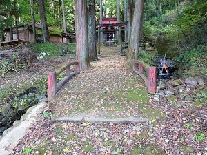 川戸浅間神社 (2)