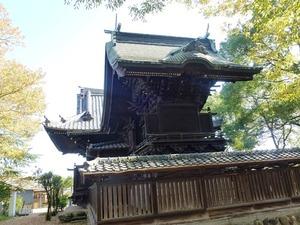倉賀野神社 (5)