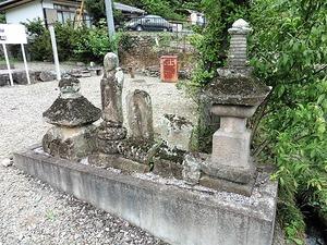 金井薬師堂 (2)