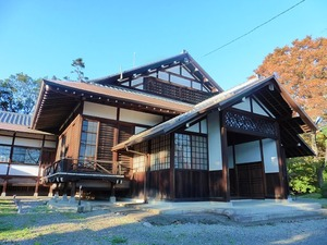 富岡市社会教育館 (4)