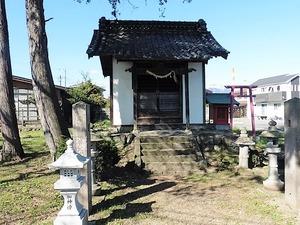 満行神社 (3)