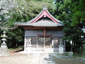 白山比咩神社 (3)