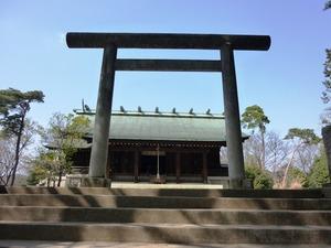 高山神社 (5)