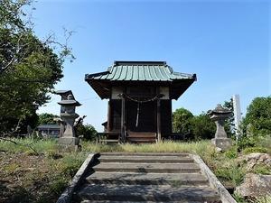 筑波山古墳 (4)