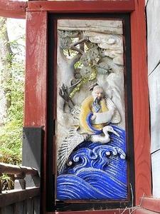 保美濃山抜鉾神社 (8)