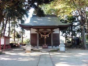 三柱神社 (3)