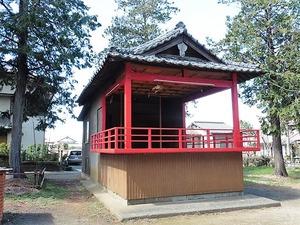 下栗須稲荷神社 (7)