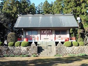 苗島神社 (4)