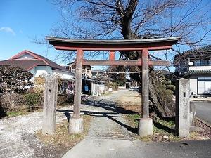 榛名木戸神社 (1)