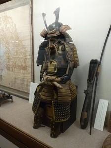 永井宿郷土資料館 (2)