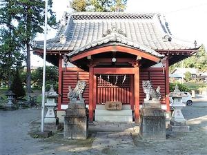 高浜駒形神社 (3)