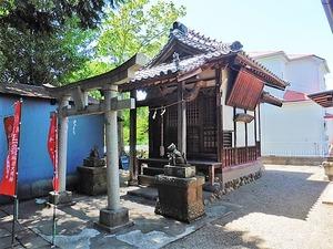 倉賀野冠稲荷神社 (6)