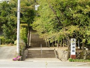 大胡神社 (1)