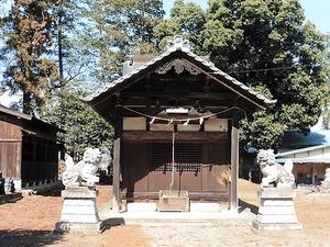 椿社神社 (5)