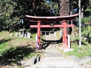 武内神社 (4)